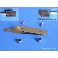 RB-SAW Suport pentru lamele de modelism RB Production
