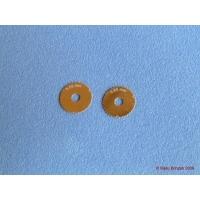 RB-T012 Roti imitare nituri, 0.65 si 0.55 mm pt Rivet-R MINI