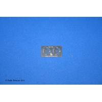 RB-T035 Roti imitatie nituri pentru colturi, pt Rivet-R MINI