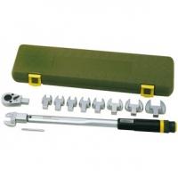Proxxon 23342 - Cheie dinamometrica 40-200Nm, MICRO-Click MC 200