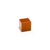 8044 Pedestal lemn 45x40x45mm pt modele/figurine modelism.