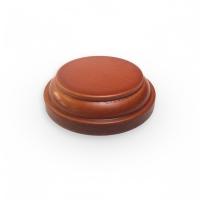 8045/05 Baza rotunda lemn 50mm pt modele / figurine modelism.