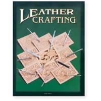 61891-01 Manual incepatori in pielarie Tandy Leather