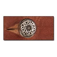 11310-51 Butoni decorativi cu model celtic