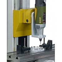 24346 Adaptor MICROMOT pentru FF500 sau FF500/CNC, Proxxon