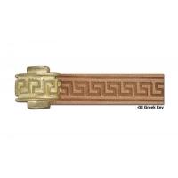8092-07 Rola scula cu rola embosat pielarie Crafttool Pro