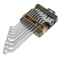 Proxxon 23810 - Set 8 chei inelare cu cot Slim - Line