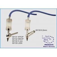 60131 Top dezlipire vacuumatica, statie WELLER WTCP