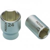 "Proxxon 23404 - Cheie tubulara 10mm, 1/2"""