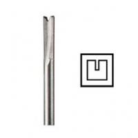 640 Freza HSS, 6.4mm, Dremel