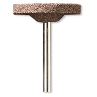 8193 Piatra de polizor de oxid de aluminiu 15,9mm, Dremel