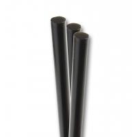 Bagheta lipire  Ø 11 mm, negru