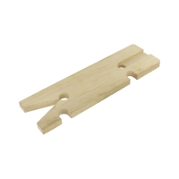 Placa traforare din lemn fara menghina 210 x 65mm