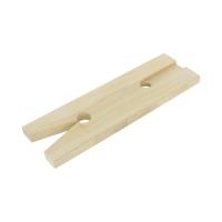 Placa traforare din lemn fara menghina 170 x 65mm