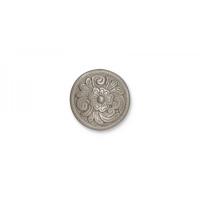1265-03 Capsa pielarie motiv floral