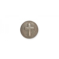 1265-09 Capsa pielarie motiv zimbru