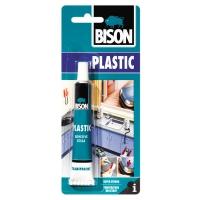 400003 BISON Plastic - Adeziv pentru PVC rigid