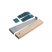 6931000 Set montare parchet,Wolfcraft