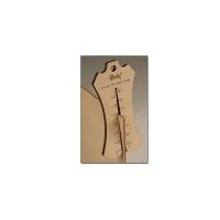 Instrument de masura a grosimii pielii, Tandy Leather