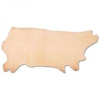 Canatele piele tabacita vegetal Craftsman Tandy Leather