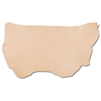 Umeri piele tabacita vegetal Oak-Leaf Tandy Leather.