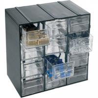 Hobby-12 Modul cutii /sertare transparente 190x142x228 mm