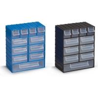 P.H. 01 N Modul cutii/sertare depozitare