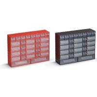 P.H.02 N Modul cutii/sertare depozitare