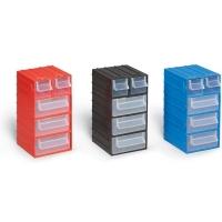 P.H. 05 N Modul cutii/sertare depozitare