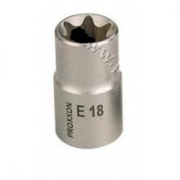 """Chei tubulare  TX-E 3/8""""    PROXXON Industrial"""