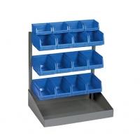 MAS 20 Stand  cutii organizare / depozitare piese