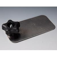 Placa inox pt fixari magnetice Veritas Tools.