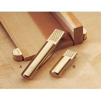 Pini alama pentru fixari pe banc tamplarie Veritas Tools.