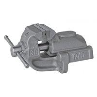 1240-80L Menghina de banc Bison 80mm