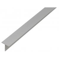 """Profil aluminiu forma """"T"""", 1000 mm"""