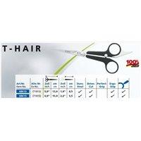 KRETZER T-HAIR Foarfece pentru frizerie/coafura