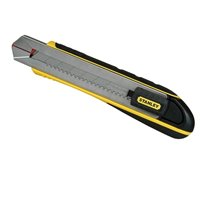 0-10-486 Cutter 25 mm FatMax + 4 lame  , Stanley