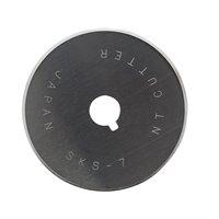 Lama cutter disc Ø45mm, NT Cutter.