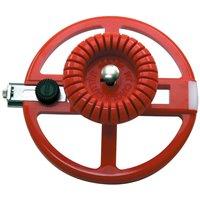Cutter profesional pentru taiere circulara 3 - 16cm, NT Cutter