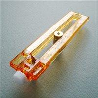 Cutter compas pt hobby/craft de taiere cercuri 2 – 15cm, NT Cutter