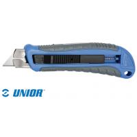 556C Cutter retractabil 18mm,UNIOR
