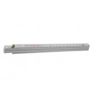 Metru lemn fag, imbinari plastic 1-3 m