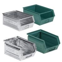 Cutie depozitare metalica vopsita/zincata -235x140x128mm