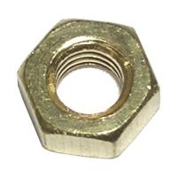 Piulite hexagonale infundate M3-M10 DIN1587 alama, 10 bucati