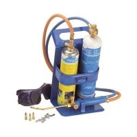 Aparat de sudura cu autogen Weld-fix SF3100 Portable, tuburi gaz incluse