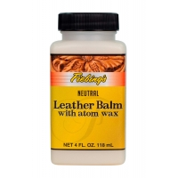 Balsam si ceara pielarie, Leather Balm