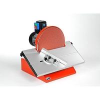 Slefuitor cu disc HSM 300 Hegner, 300mm diametru