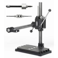 24588 Stand gaurire/frezare 500/500mm cu masa frezare