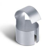 Duza plata unghiulara 74x3mm, Steinel
