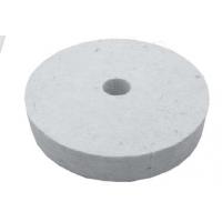 28666 Disc din pasla pentru lustruire - Densitate medie-mare, set 2 buc, Proxxon